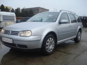 Golf 5 second hand