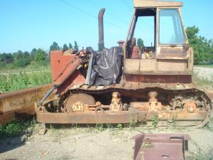 Buldozer 1500