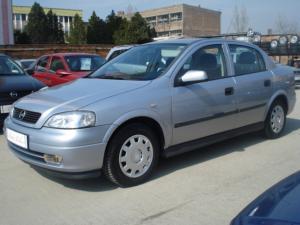 Opel astra]