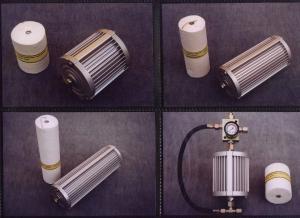 Filtru micronic pentru uleiuri