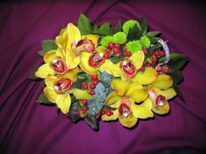 Cosulet pentru flori
