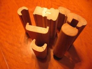 Mana curenta lemn stejar