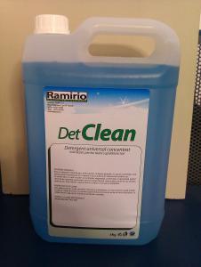 Detergent universal concentrat ramirio