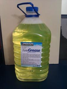 Degresant universal pentru curatenia zilnica- FORTE GREASE 5 kg