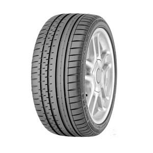 Anvelope CONTINENTAL-SPORT CONTACT 3-245/40R18-ZR
