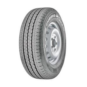 Pirelli chrono 205/70r15c 106 r