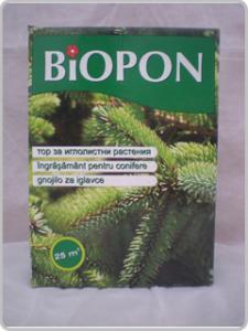 Ingrasamant biopon
