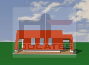Constructii case sistem amvic