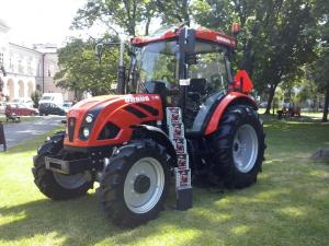 Tractor 80 cp