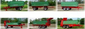 Piese masini agricole