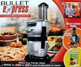 BULLET EXPRESS - Robot de bucatarie
