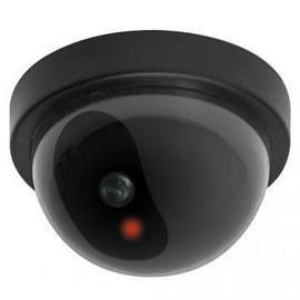Camera supraveghere falsa dome
