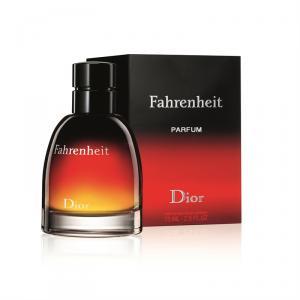 Eau de parfum 75 ml