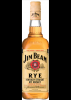 Whisky jim beam rye 70cl