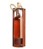 Cadou cilindru pruna naturala cu