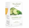 Tea forte skin smart cucumber mint 16buc