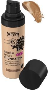 Fond de ten lichid BIO - Almond Amber 05, 30ml, Lavera