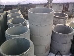 Tuburi beton 500