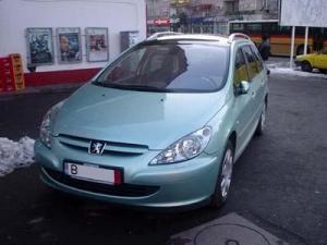 Peugeot 307 sw 1.6hdi