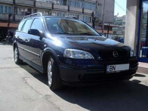Opel caravane