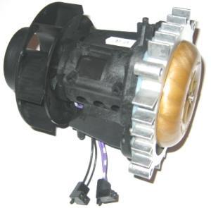 Ventilator AT 2000 S 24V