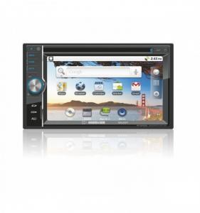 Sisteme audio si multimedia auto