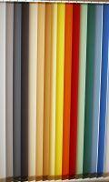 Jaluzele verticale benzi textile
