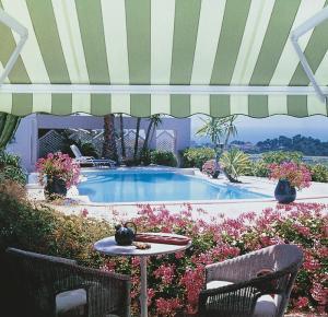Marchize solare copertine parasolare