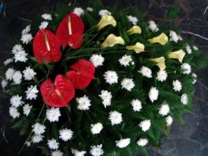 Coroana crizantema