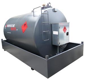 Cisterne motorina