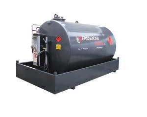 Cisterne, bazine, rezervoare pentru motorina