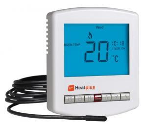 Incalzire electrica in pardoseala termostat
