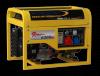 Generator de curent electric trifazat benzina 7 kva