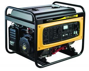 Generator electric monofazat benzina 2,2 KW KIPOR KGE 2500 X