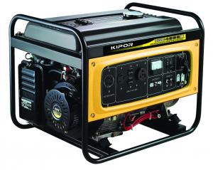 Generator 3kw benzina