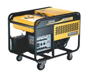 Generator electric 9kva