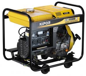Generator electric 3 5kw