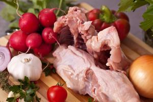 Carne carne pui
