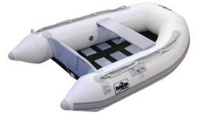 Barca pneumatica