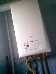 Rehau instalatii termice sanitare