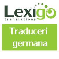 Traduceri legalizate germana romana
