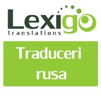 Traduceri legalizate limba rusa
