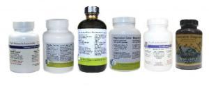 Aparat detoxifiere rapida corporala