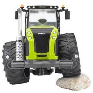 Tractor Claas Xerion 5000 Bruder