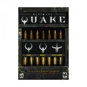 Ultimate quake