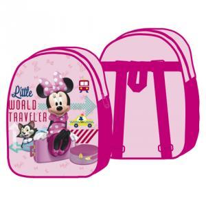 Ghiozdan Minnie Mouse 28X22X8 CM Arditex