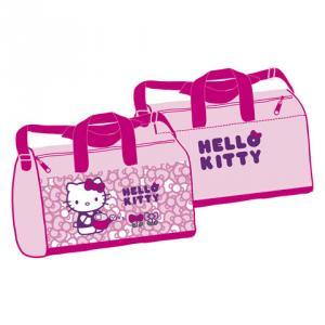 Geanta de mana si umar Hello Kitty 38X20X22 cm Arditex