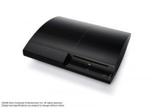 Consola playstation 3 80 gb