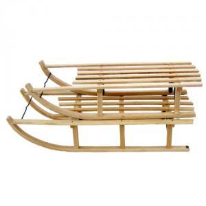 Sanie din lemn medie Mesterel