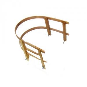 Spatar pentru saniute din lemn Mesterel